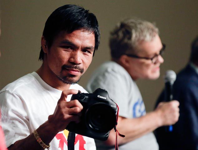 Pacquiao 'farewell tour' gets going, but Bradley doubts it will be Pacman's last hurrah
