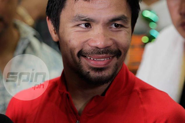 ESPN 'pound for pound' list keeps Pacquiao at No. 2 behind tormentor Mayweather