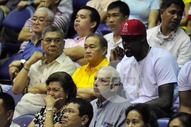 PSC chairman Garcia says Gilas boycott of Asian Games the wrong move: 'Buo puso natin, tapos tatakbo tayo'