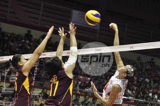 Meralco faces prospect of playing sans import in Shakey's V-League game against PLDT