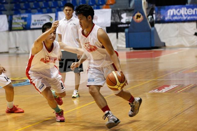 Top high school stars to put on a show for coaches, scouts in NBTC All-Star Game