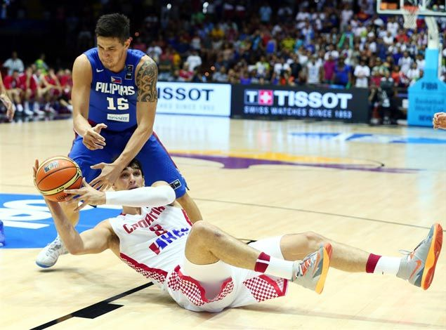 76ers sign Fiba OQT MVP Dario Saric two years after draft-night trade
