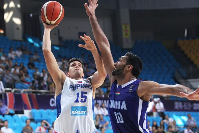 WATCH Fiba Asia game highlights: Well-balanced offense sees Gilas Pilipinas past upset-conscious India