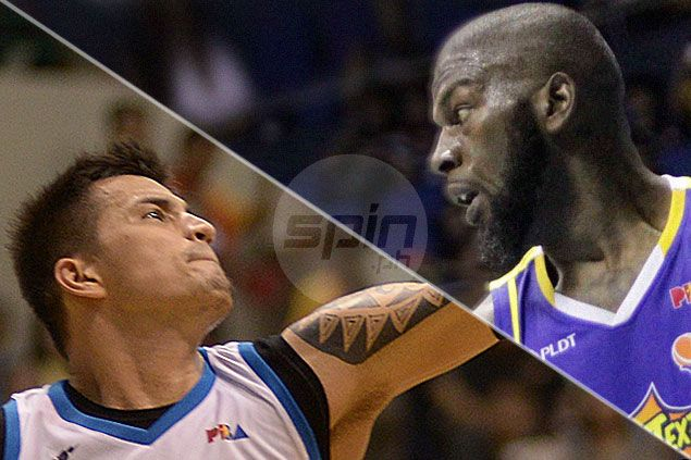 Marc Pingris vows to play stingy 'depensang Ilokano' against TnT import Ivan Johnson