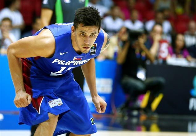 Where's Ping? Coach, official eerily silent as Marc Pingris a no-show for Gilas practice