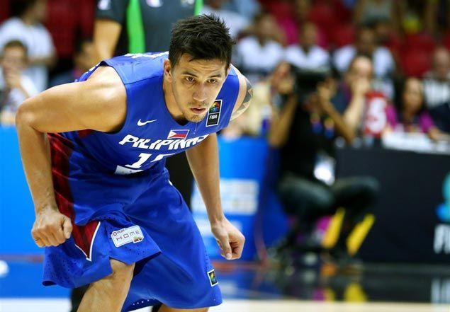 Gilas coach Chot Reyes warns: 'Quicker, physical Greece will be a tougher test than Croatia'
