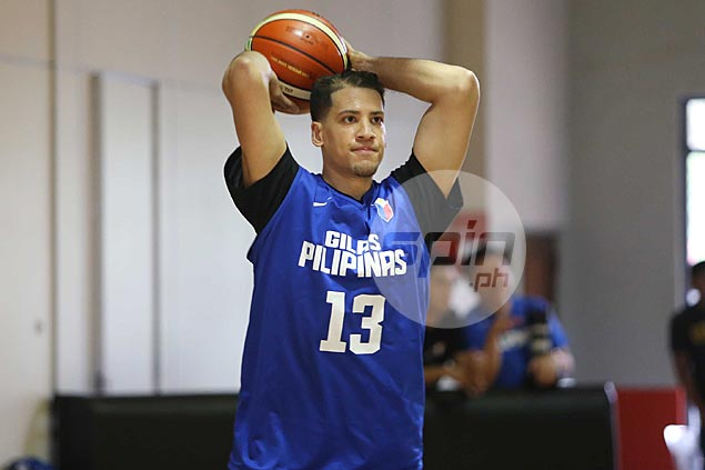 Too late the hero as Marcio Lassiter doubtful he can be fit in time to rejoin Gilas