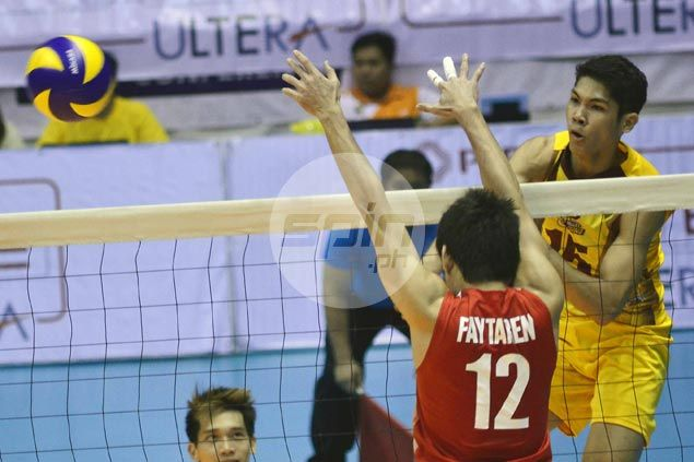 Cagayan Valley edges Cignal in five sets to stay unbeaten in Spikers Turf