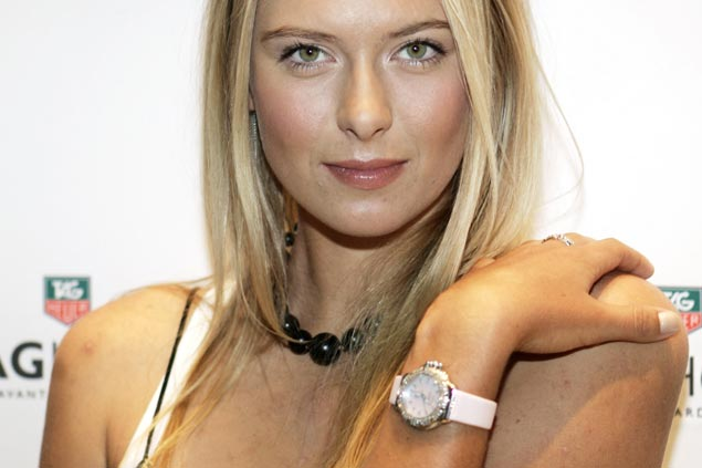Sponsors distance themselves from Maria Sharapova despite textbook apology after failed drug test