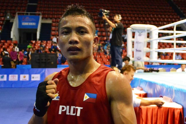 RP pug Mario Fernandez fails to book slot for Rio Olympics after box-off defeat in China qualifiers