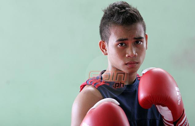 Mark Barriga to skip SEA Games and Aiba Pro Boxing stint with injured right hand