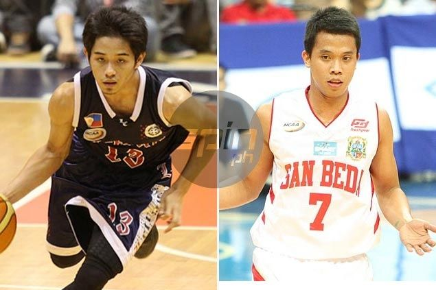 Amer, Cruz other top players see action in first-ever NCAA All-Star Game