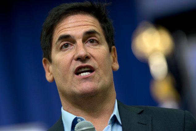 Mark Cuban fined for commenting about DeAndre Jordan, Wes Matthews deals during moratorium