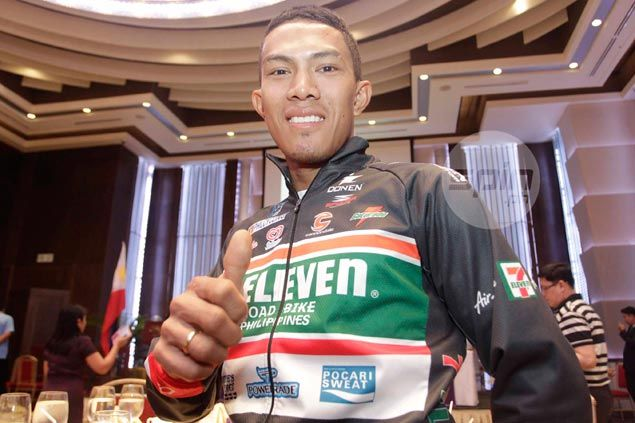 Galedo goes for back-to-back Tour wins but willing to support other local riders to keep title in the country