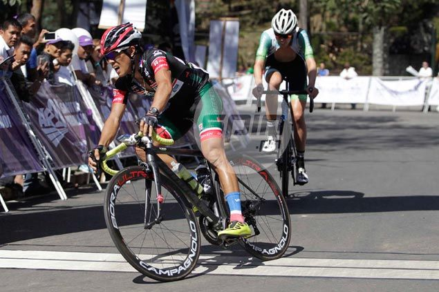 Mark Galedo makes one final push on final day of Le Tour de Filipinas