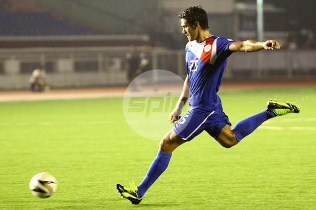 Four-midable Mark Hartmann hopes to lock up Azkals spot after heroics against PNG