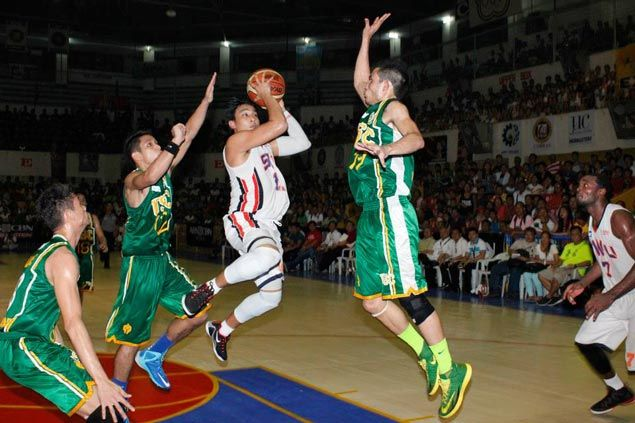 USC Warriors look to seize control, SWU Cobras try to regain their bearings in Cesafi finals Game Three