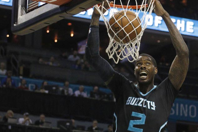 Marvin Williams staying with Charlotte Hornets, agrees to four-year contract