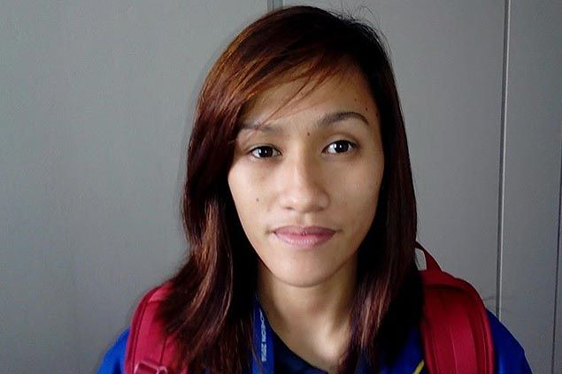 Mary Anjelay Pelaez is third Filipino jin to bag bronze medal in Asian Games