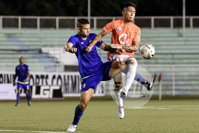 Azkals, Global FC, UFL All-Stars face A-League side Perth Glory in friendlies