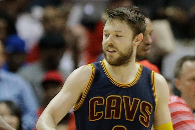 Cavs fan favorite Dellavedova gets own signature shoe on three-year deal with PEAK