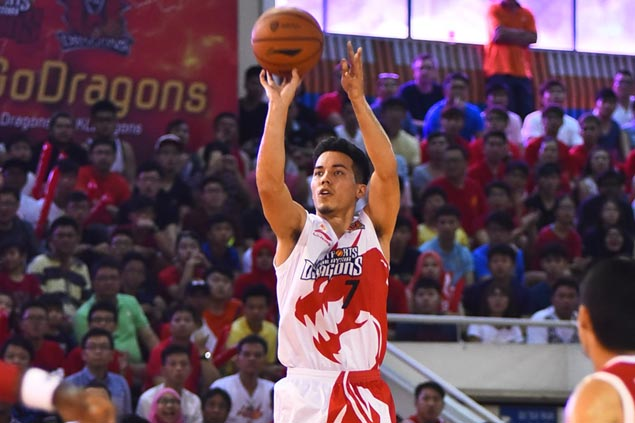 Ariel Vanguardia hoping Fil-Canadian Matthew Wright gets invite to Gilas cadets