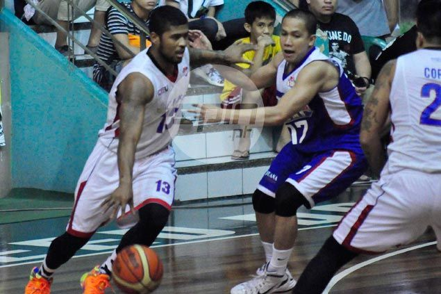 Cafe France edges Cebuana Lhuillier in OT to boost bid for twice-to-beat advantage in quarterfinals