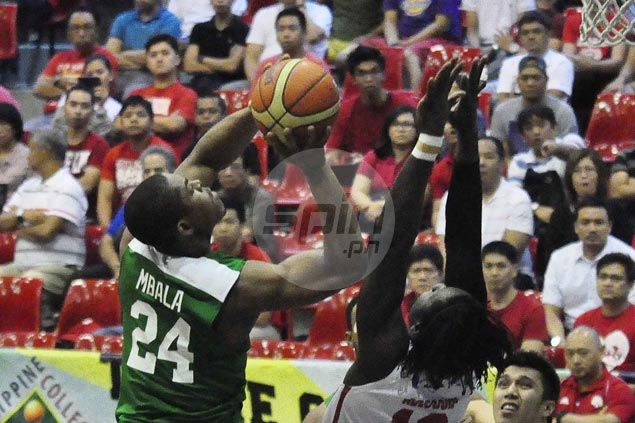 Top recruit Ben Mbala could've made a difference for La Salle campaign, says Sauler