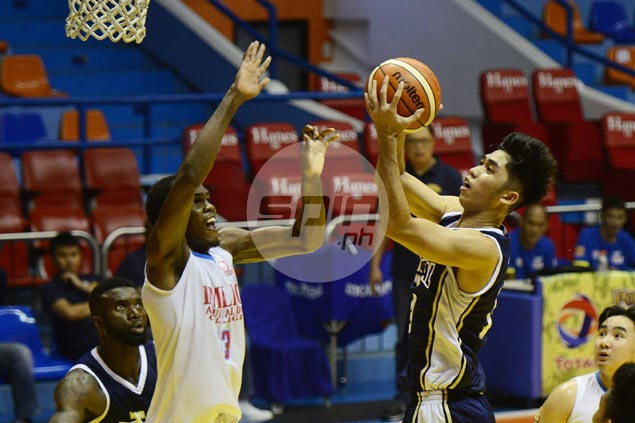 Med Salim shows way as NU Bulldogs use huge third quarter to turn back EAC Generals