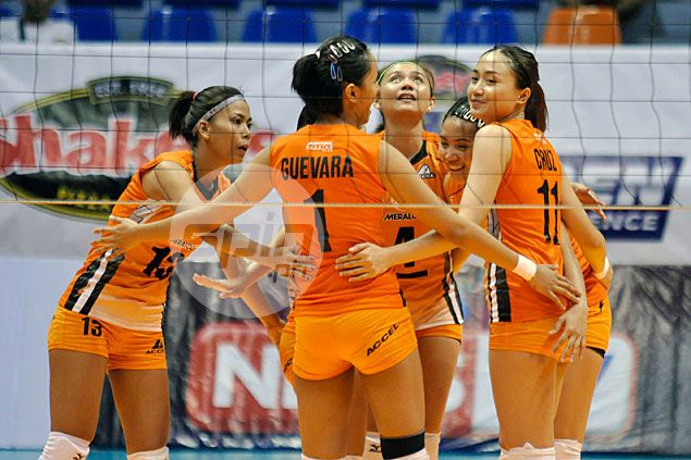 Meralco off to solid start in Open Conference, ends long losing streak at expense of Navy
