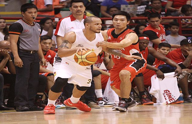 Koy Banal considers Barako Bull's acquisition of Sol Mercado as a 'blessing'