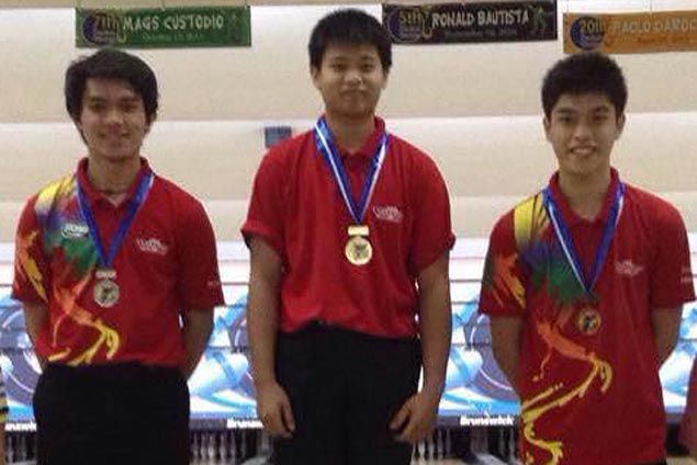Merwin Tan shines as TBAM tops national youth bowling championships