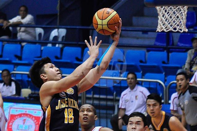 Hot-starting JRU Bombers pounce on Cedric Happi-less EAC Generals to gain share of third spot