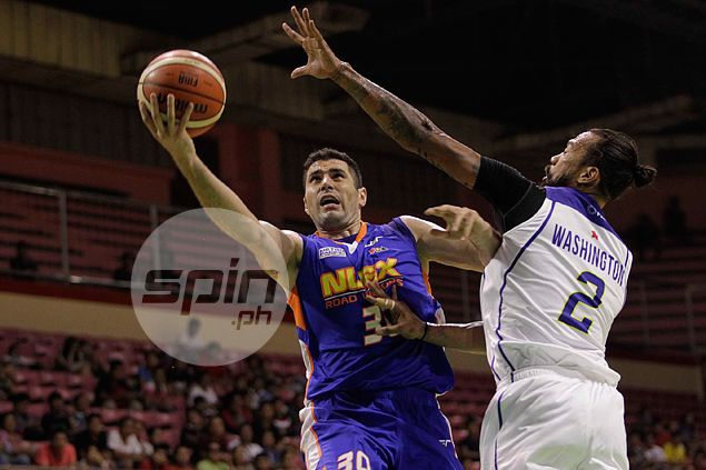 Michael Madanly back to full fitness, but he and NLEX face uphill climb