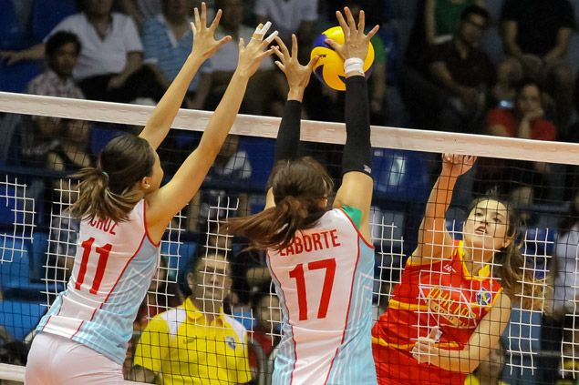 Philips Gold reaches Super Liga semifinals with five-set squeaker over Cignal