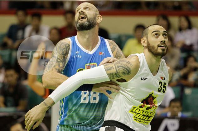 No regrets for Isaac Holstein after putting abrupt, unplanned end to PBA career