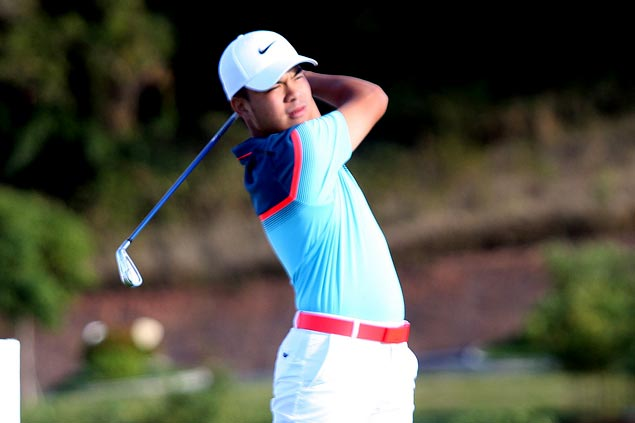 Miguel Tabuena taking cautious approach as he sees action in Chiba tourney co-sanctioned by Japan Tour, Asian Tour