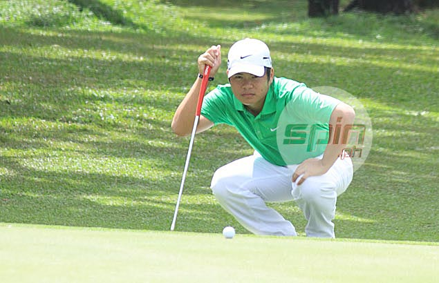 Impressive Asian Tour finish moves Miguel Tabuena into qualifying places for Rio Olympics