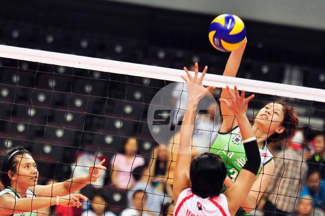 Battle begins as shorthanded La Salle tries to topple titleholder Ateneo in UAAP women's volley finals