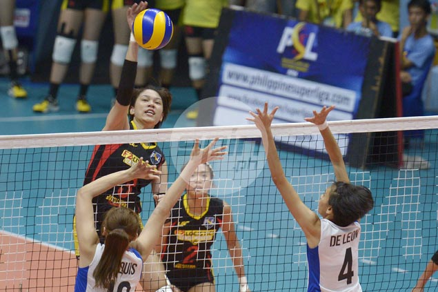 F2 repeats over Army in second half of back-to-back set in PSL All-Filipino