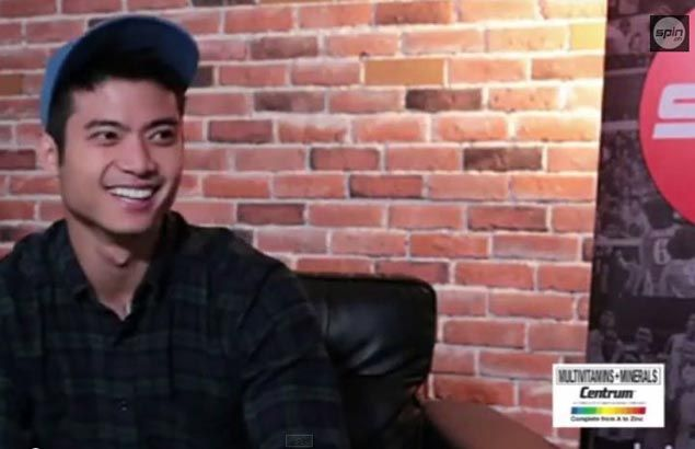 Long work hours not an excuse to not exercise, says celebrity/host Mikael Daez