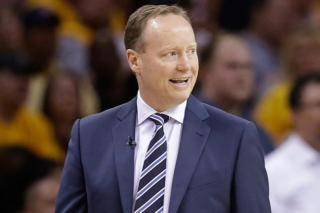 With coach Mike Budenholzer getting new role as president, Hawks confident they can move past East finals next season