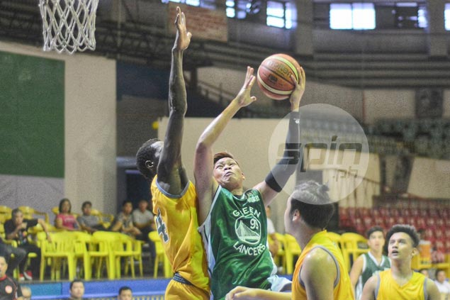 UV Lancers start Cesafi Partners Cup campaign with victory over USC