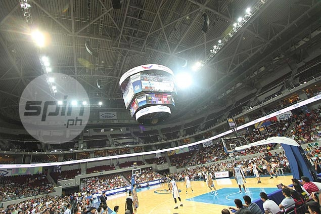 Six member schools to host NCAA On Tour basketball games for Season 93