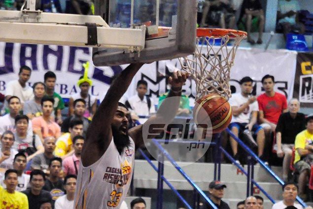 Galliguez drains last-second trey to give Cagayan Valley victory over Hapee and No. 1 seeding in playoffs