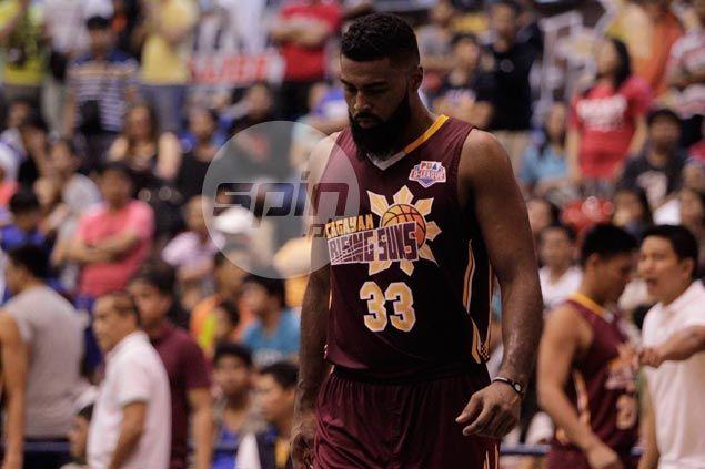 Cebuana Lhuillier Gems sign Fil-Tongan Moala Tautuaa for next PBA D-League campaign