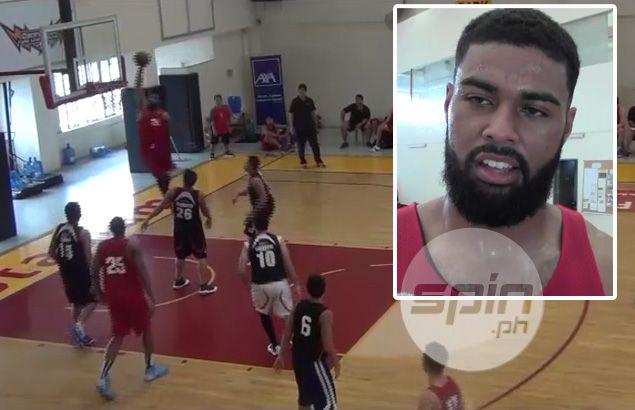 Is he the next big thing? Fil-Tongan Moala Tautuaa stirs buzz among PBA teams