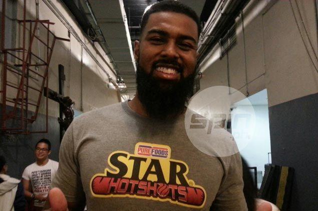 Moala Tautuaa shows up at Big Dome wearing a Star shirt, then explains why