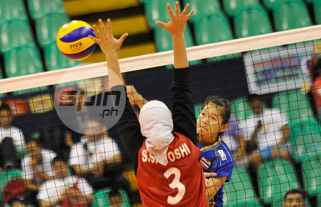 Thailand spikers overcome Iran to seal semis face-off with Japan in Asian Under-23