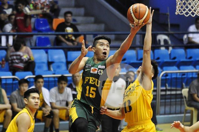 UAAP titlist FEU Tamaraws hold off Cesafi champ USC Warriors to claim share of PCCL crown